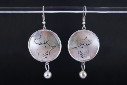Boucles-oreilles-oiseaux-rois-en-argent-925