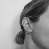 Boucles-d'oreilles-inversées-argent-Genève